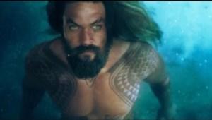 Video: Aquaman vs Steppenwolf - Justice League (2017)
